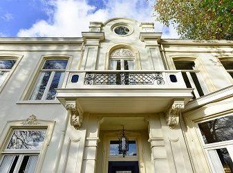 €10 miljoen voor energiebesparing historische woningen