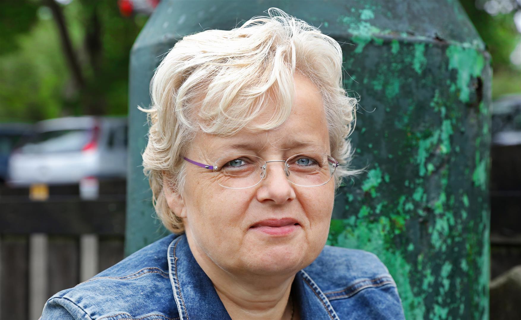 Hermina Aardema
